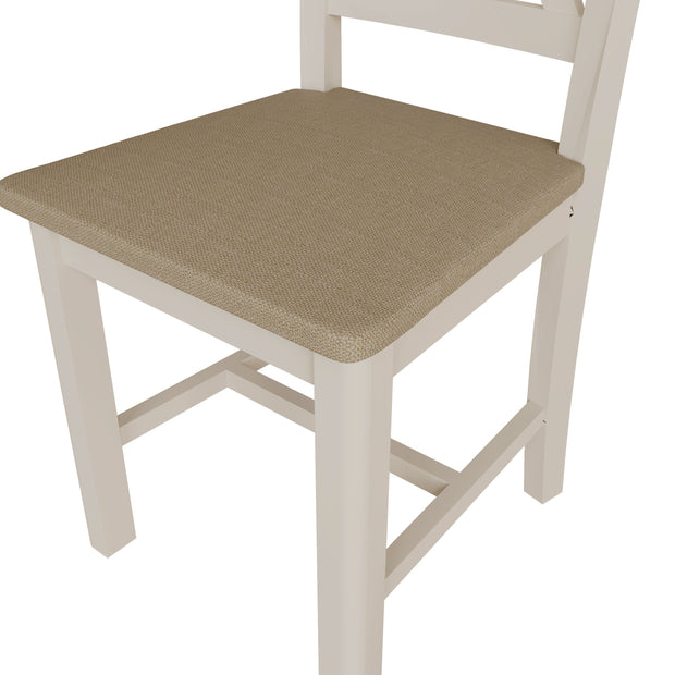 Ludlow Light Grey Dining Chair
