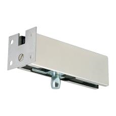 IPF4BSS  Wall Mounted Transom Patch SS304