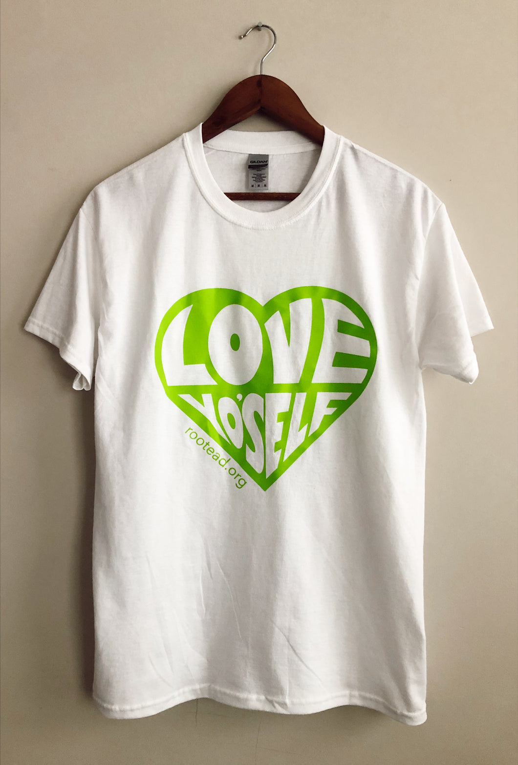 Love Yo'Self T-Shirt
