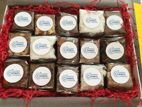 branded-brownies-corporate-gift