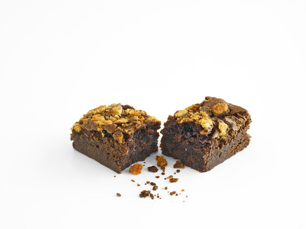 Father's Day Gluten Free Luxury Brownie Gift
