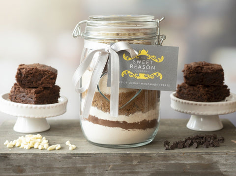 Make baking fun with this beautiful handmade 'bake your own'...