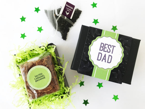 Father's Day Mini Afternoon Tea GIft