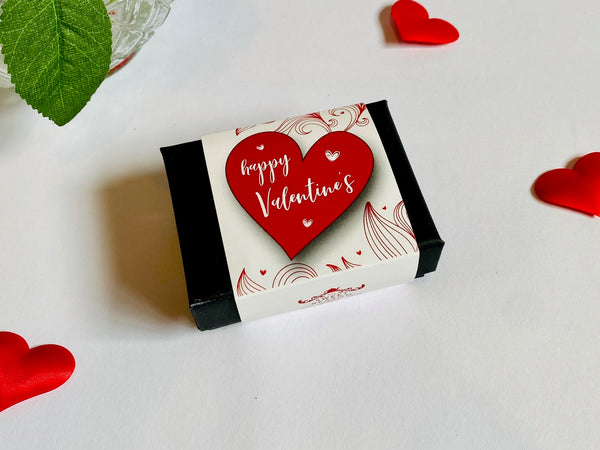 Happy Valentine's Mini Gift Box