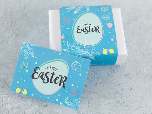 Easter Mini Salted Caramel Afternoon Tea Gift