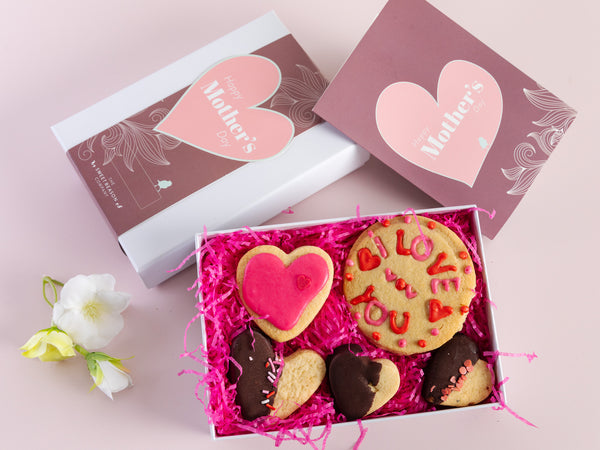 Mother's Day Luxury Biscuit Box