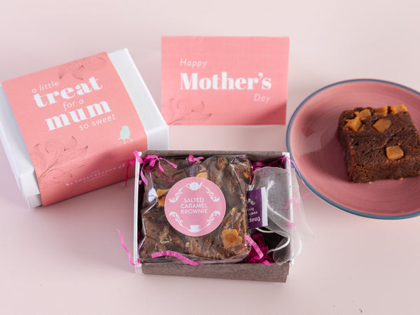 Mother's Day Mini Afternoon Tea Gift
