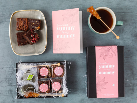 Delicious, indulgent, and beautifully wrapped, these sweet treats will definitely...