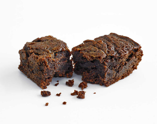Mini Halloween Gluten Free Brownie Gift
