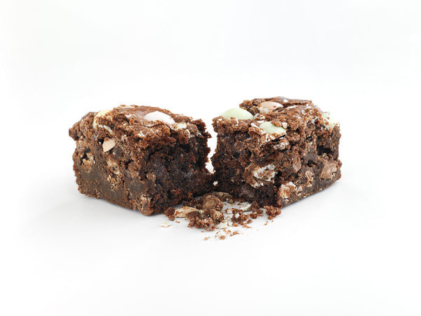 Easter Gluten Free Luxury Brownie Gift
