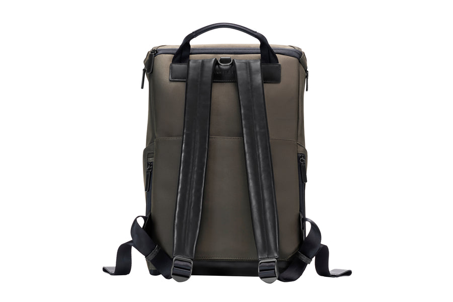 The Capstone Backpack - Olive