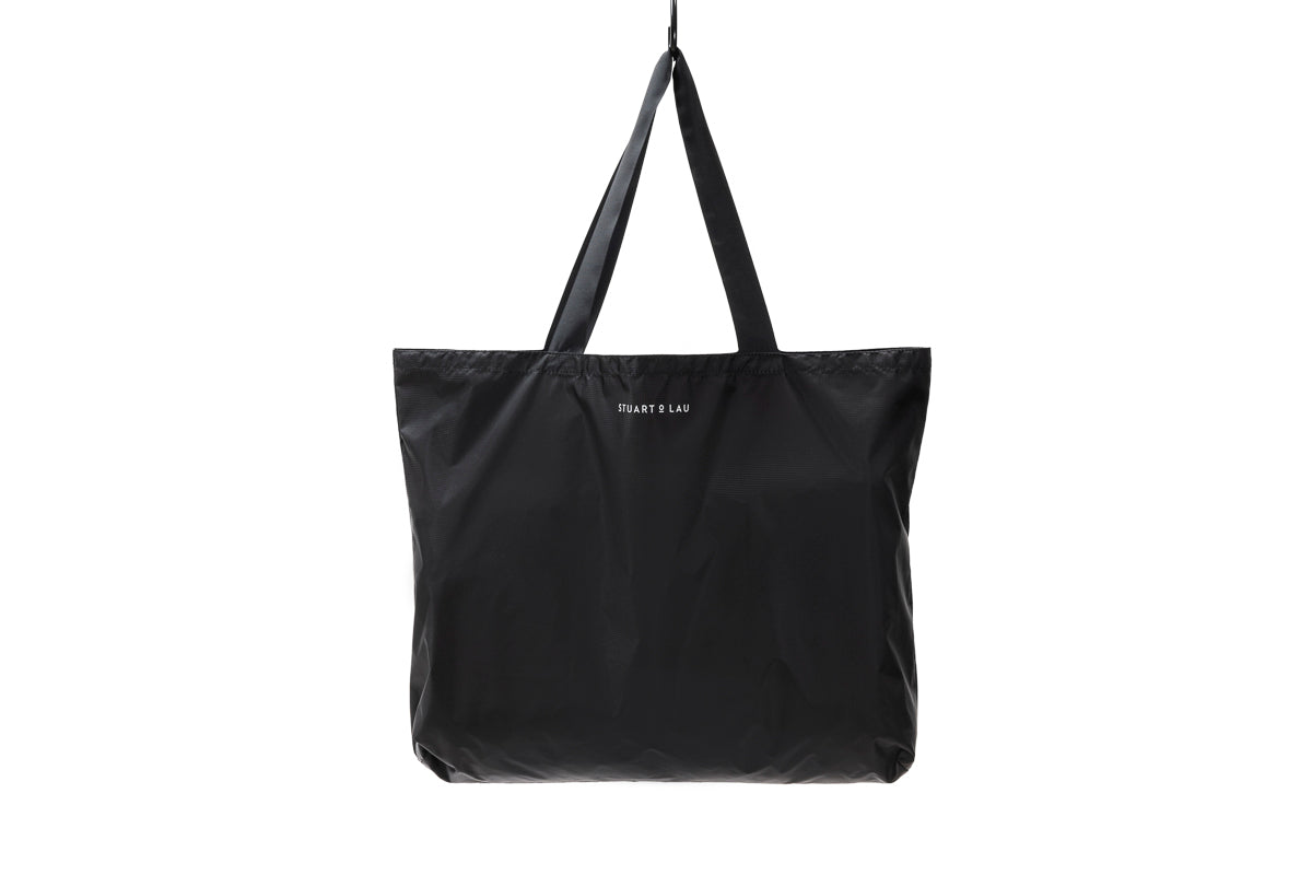 The Packable Shopper Tote
