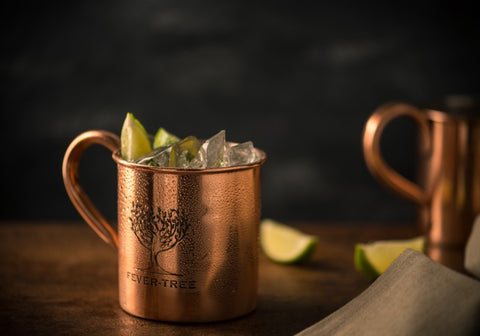 Fever Tree Ginger Beer Moscow Mule