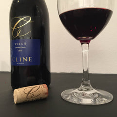 Cline-Cellars-Syrah 2