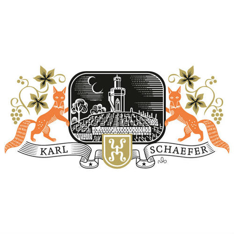 Karl Schaefer Logo