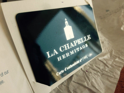 La Chapelle ID Card