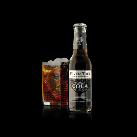 Fever Tree Cola