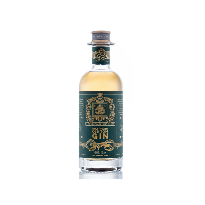 Boatyard Old Tom Gin 46%