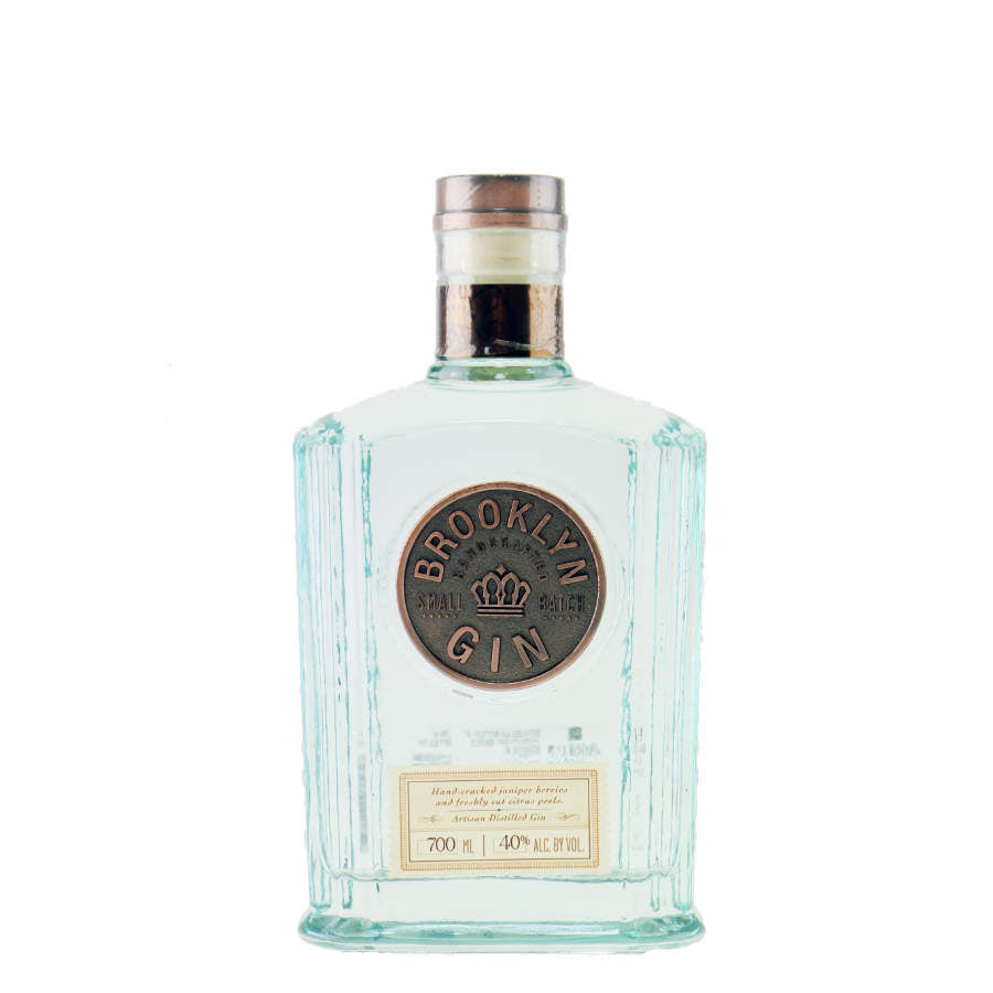 Brooklyn Gin - Handcrafted Small Batch Gin
