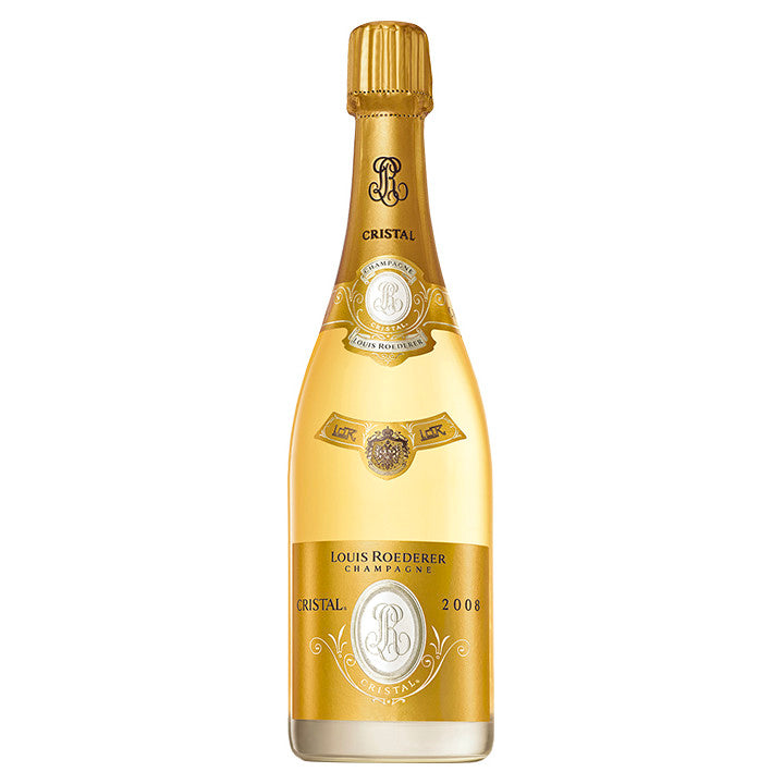 Cristal 2008 Champagne | Louis Roederer