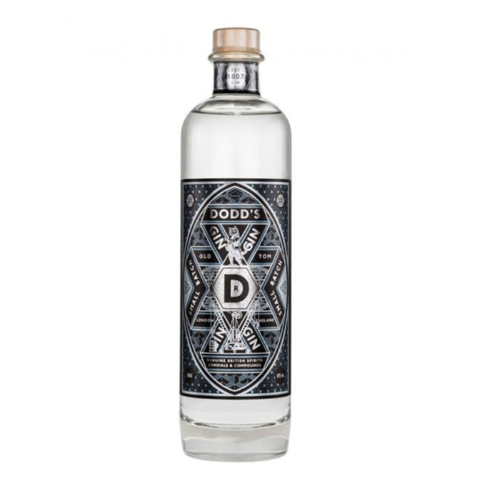 Dodd´s Old Tom Organic Gin