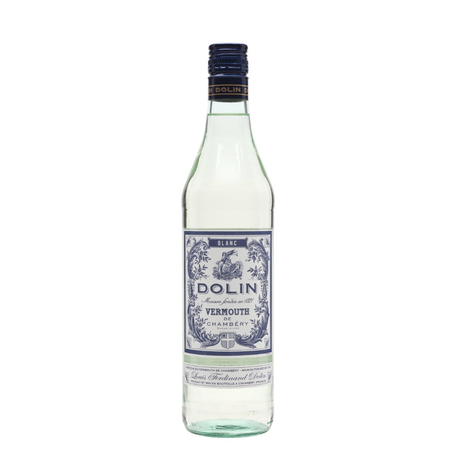 Dolin Vermouth Blanc, Chambery