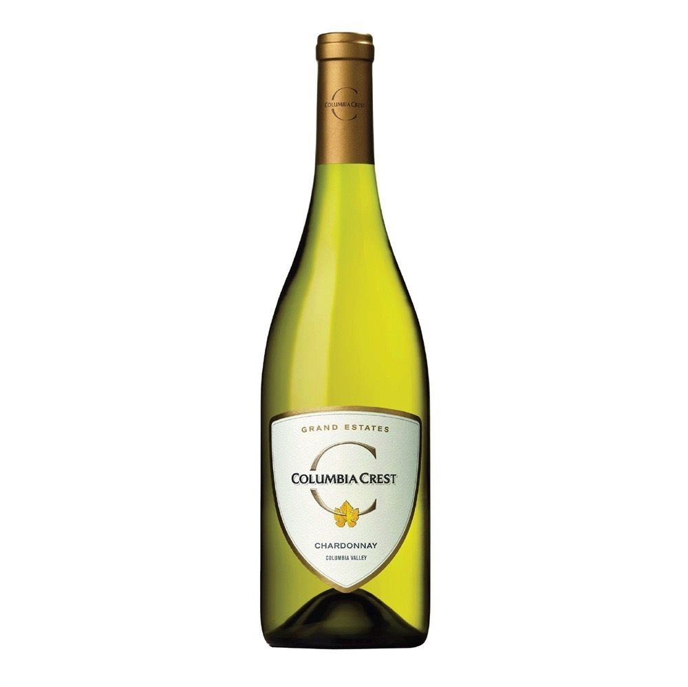 Columbia Crest Grand Estate Chardonnay 2016