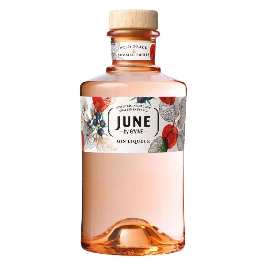 June by G'Vine - Gin Likør
