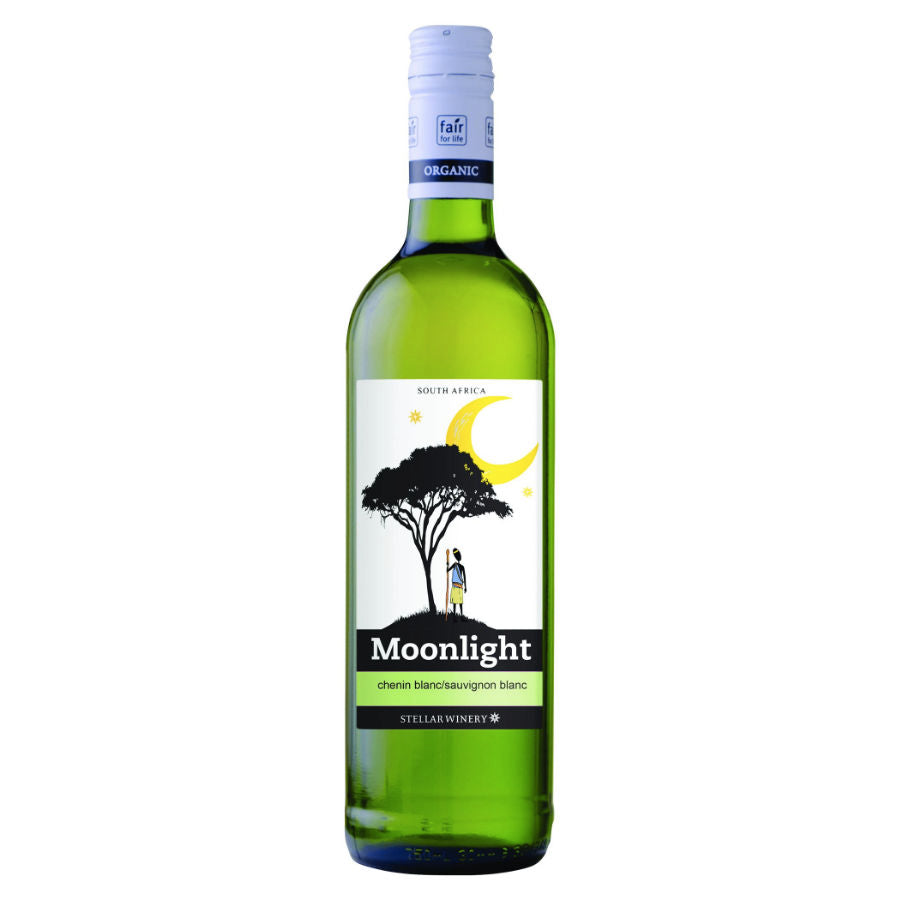 Moonlight White - Stellar Winery - Økologisk Hvidvin