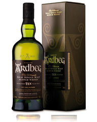 Ardbeg 10 Years Old Whisky-TastingClub