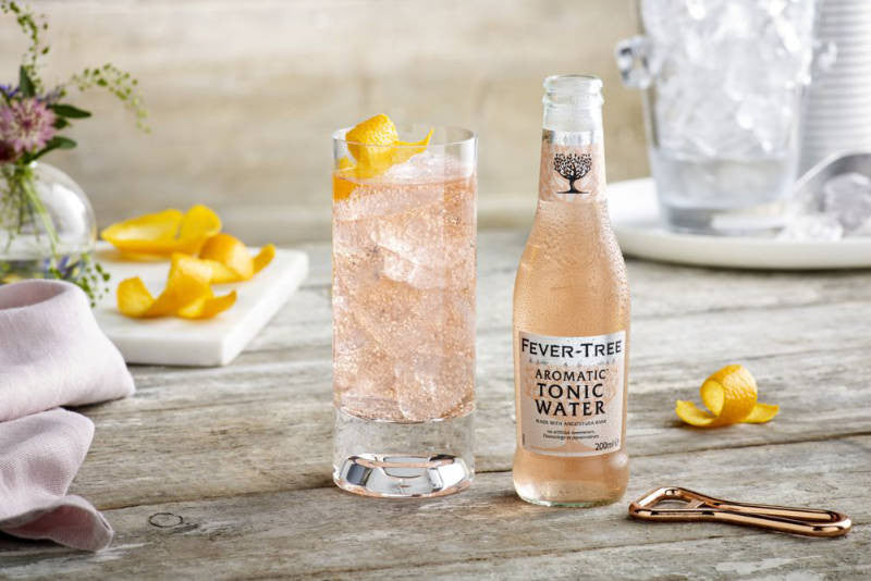 Aromatic Tonic Water - Fever Tree-TastingClub
