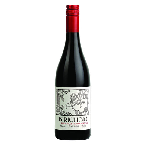 Birichino Antle Vineyard Pinot Noir 2014