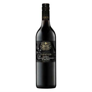 Brown Brothers - Everton Red 2014-TastingClub
