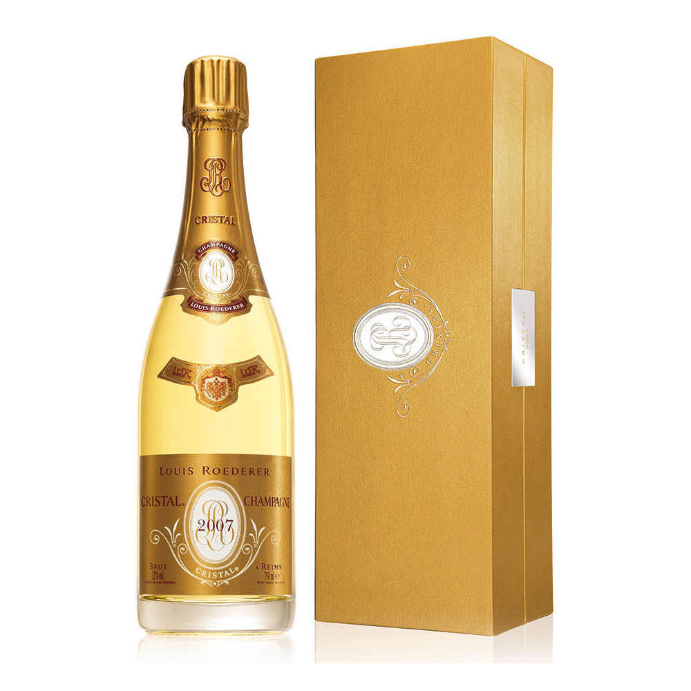 Cristal 2009 Champagne | Louis Roederer-TastingClub