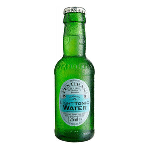 Fentimans Light Tonic Water - 125 ml-TastingClub