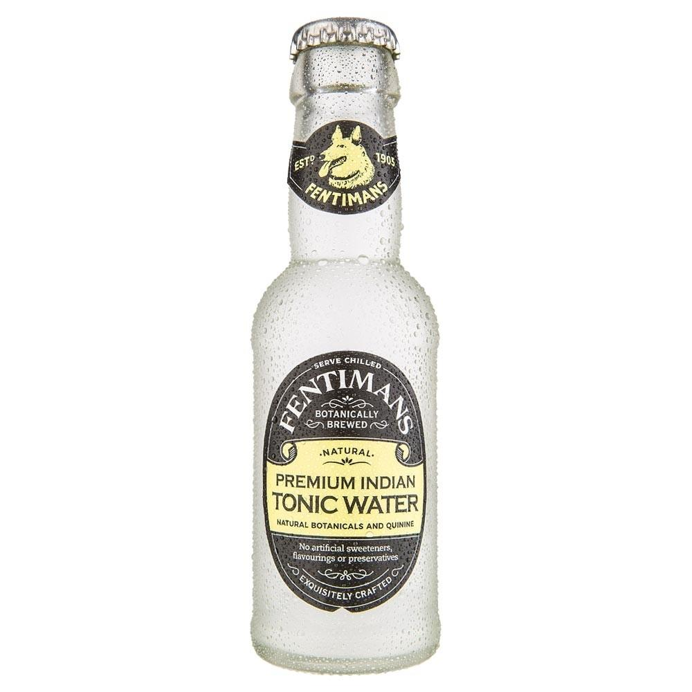 Fentimans Tonic Water - 200 ml-TastingClub