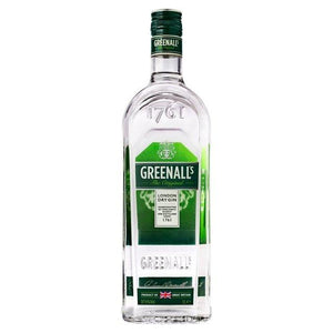 Greenall's London Dry Gin-TastingClub