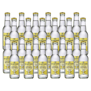 Indian Tonic Water - Fever Tree-TastingClub