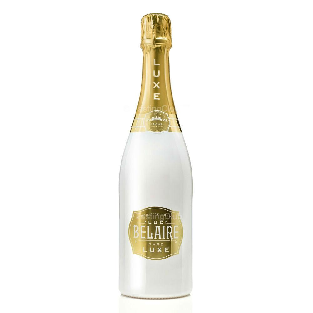 Luc Belaire Luxe 75 cl-TastingClub