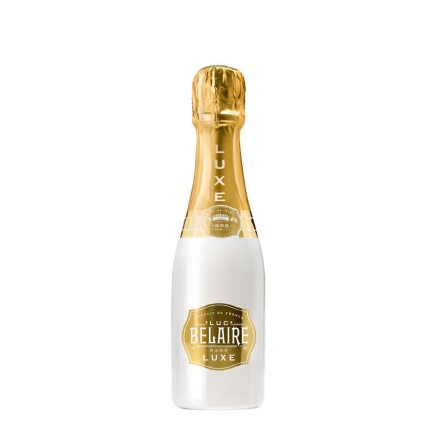 Mini Luc Belaire Luxe 18,7 cl