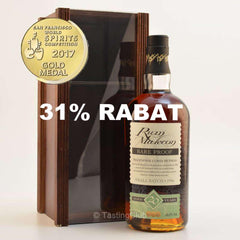 Malecon 20 Years Rum - Small Batch 1996 Rare Proof 48,4%-TastingClub