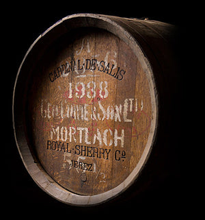 Mortlach 18 Year Old-TastingClub