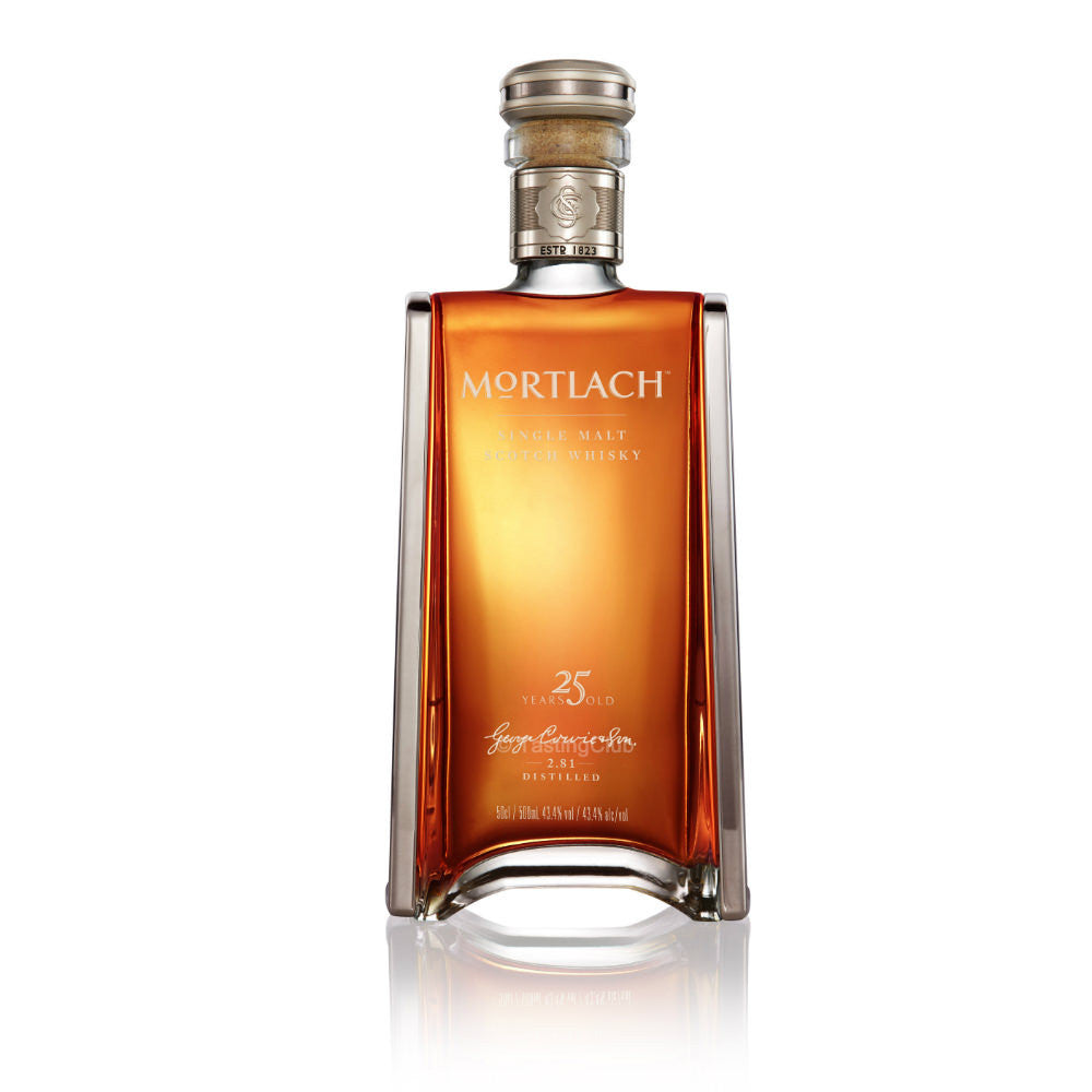 Mortlach 25 Year Old-TastingClub