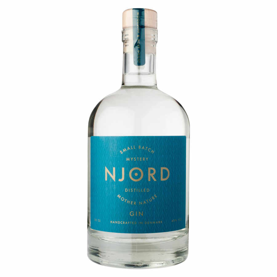 Njord Mother Nature Gin-TastingClub