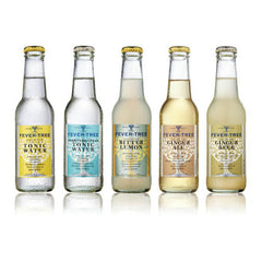 Premium Cola - Fever Tree-TastingClub