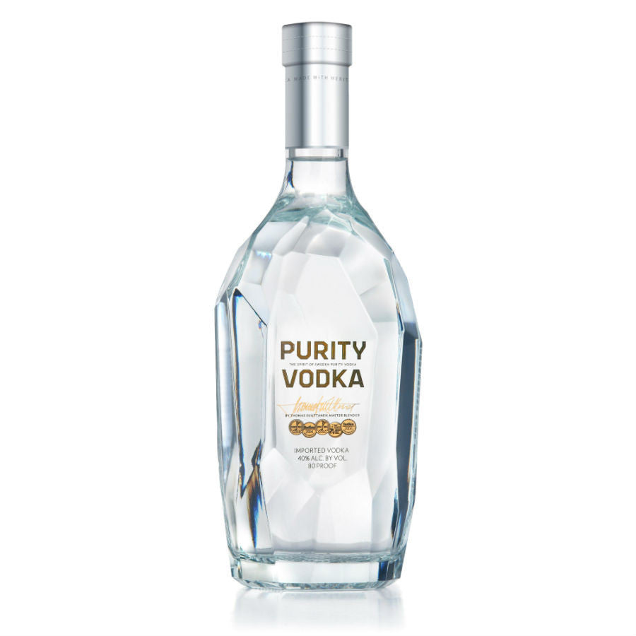 Purity Vodka 175 cl-TastingClub
