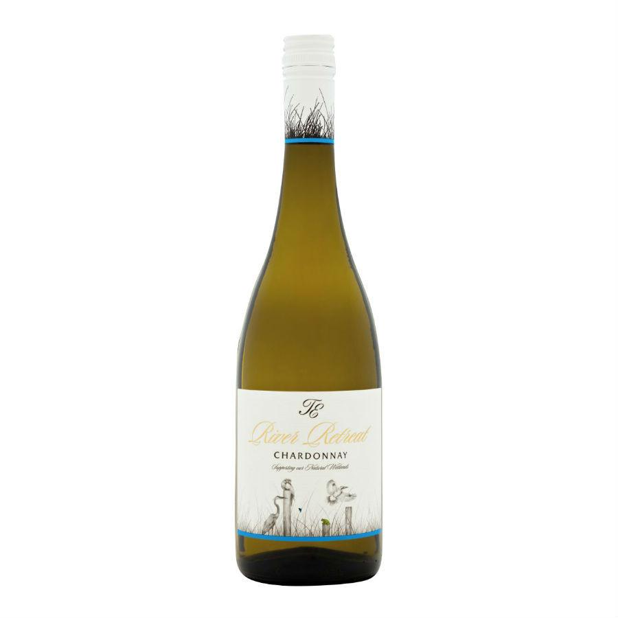 River Retreat Chardonnay 2016 - Trentham-TastingClub