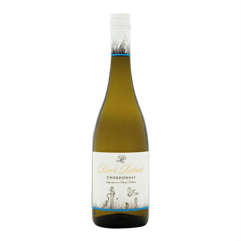 River Retreat Chardonnay 2016 - Trentham
