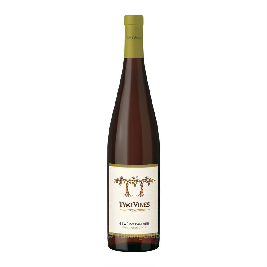Two Vines Gewurtztraminer-TastingClub