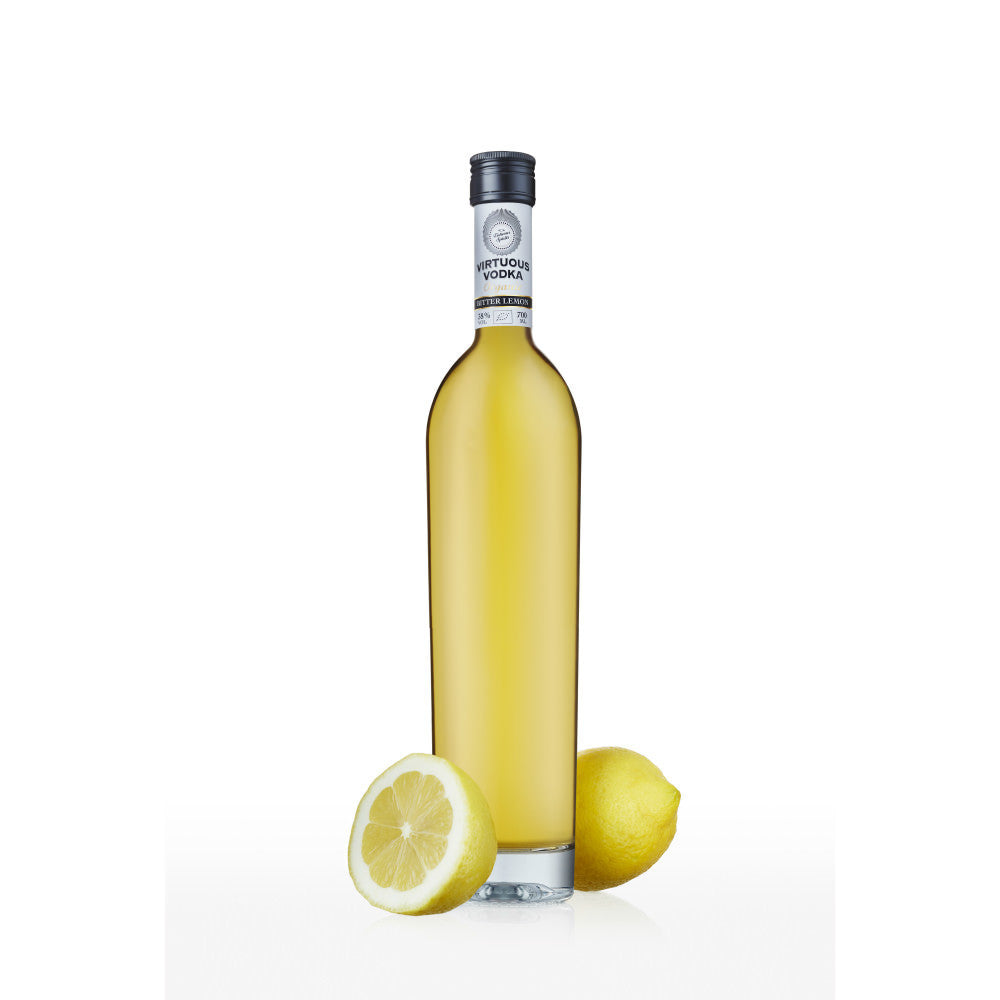 Virtuous Vodka Bitter Lemon-TastingClub